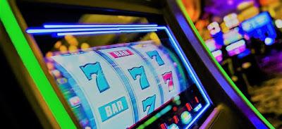 Lokal dan Progresive Jackpot dalam Judi Casino