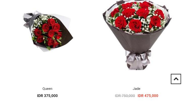 7 Toko Online Bunga Di Jakarta Gratis Ongkos Kirim