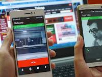 """Diperbarui, WhatsApp Android Sudah Bisa """"Video Call"""". Begini Caranya !!"""
