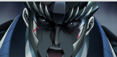 Download Anime Terra Formars: Revenge Episode 5 [Subtitle Indonesia]