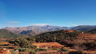 Natura in Marocco