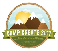 I attended MFT Camp Create 2017