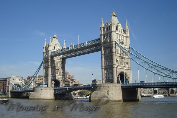 que ver en Londres en 3 o 4 dias