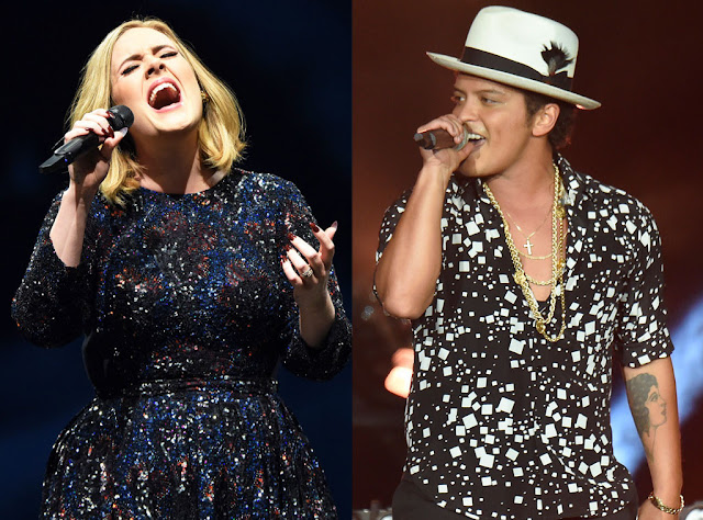 Video: All I Ask - Adele y Bruno Mars