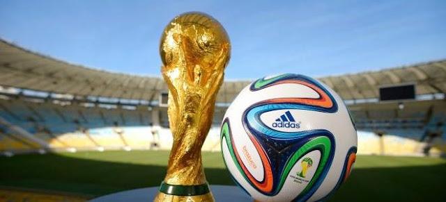 المنتخبات المتأهلة للدور التالى ومواعيد مباريات دور ال 16 فى نهائيات كأس العالم روسيا 2018