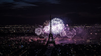 New year Messages in French