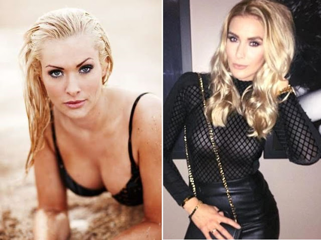Hottest Wags Going To FIFA World Cup 2018 6