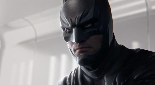Trailer de la historia de Injustice 2