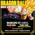 Suman nueva función de Dragon Ball Sinfónico en Chile