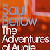 Review: The Adventures of Augie March by Saul Bellow