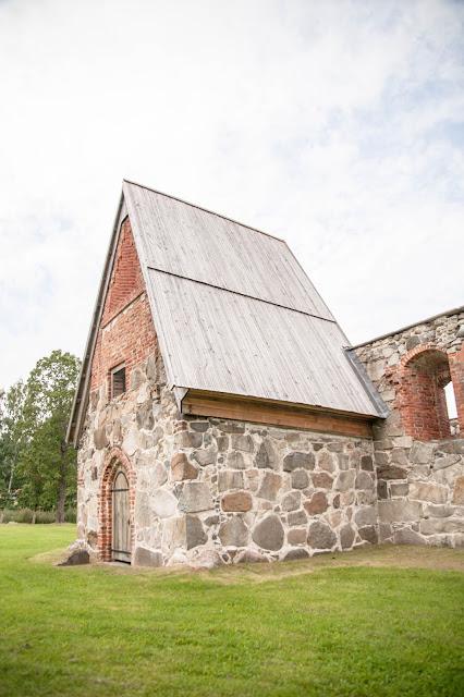 kirkko pälkäne