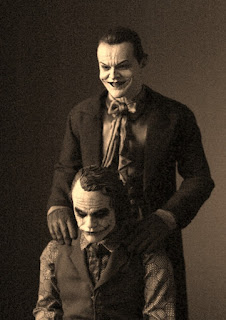 Joker Old and New