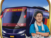 Bus Simulator Indonesia MOD APK (BUSSID) v2.9 + OBB Data Gratis