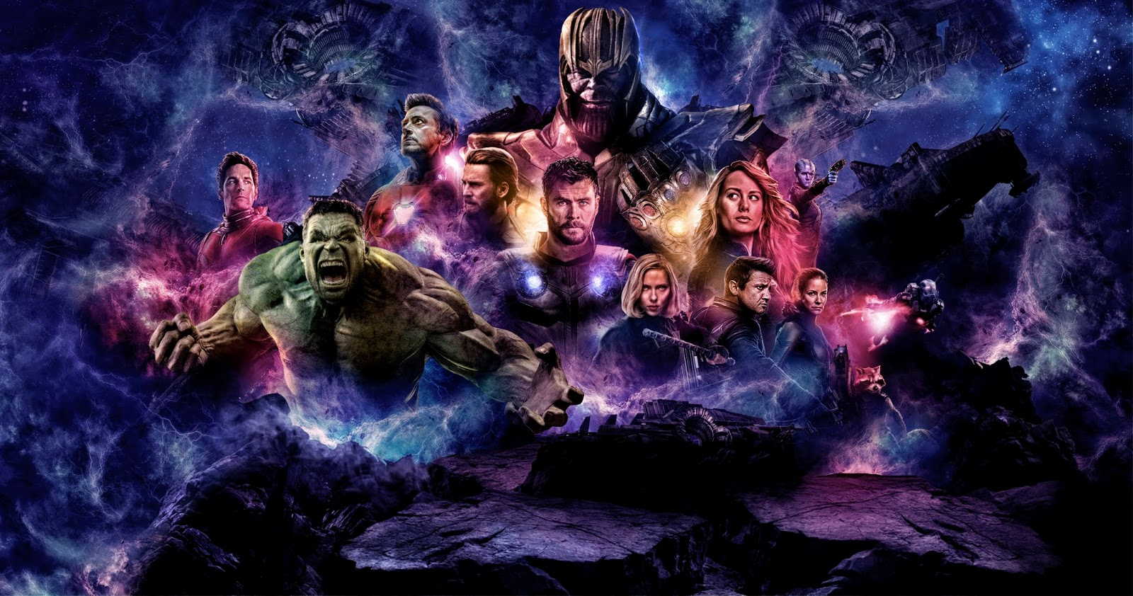 Avengers 4 End Game Hd Wallpapers In 4k Captain America