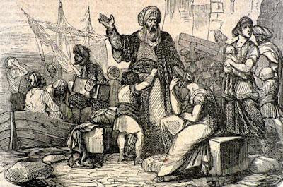 De Granada a Argentina, el largo viaje de una familia sefardí expulsada por los Reyes Católicos