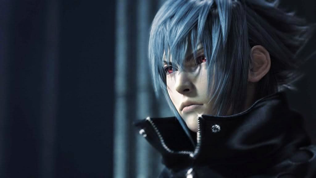 Noctis Lucis Caelum, Final Fantasy XV, Final Fantasy, Game, Update, Trailer