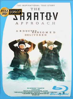 The Saratov Approach (2013) HD [1080p] Latino [Mega] dizonHD