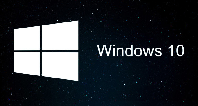 Windows 10 Uygulama Ekranını Nasıl Siyah Yapalım
