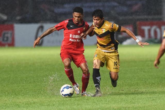Selamat, Mitra Kukar Juara Piala Jenderal Sudirman