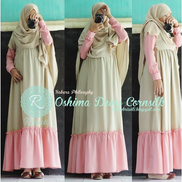 hijab syar'i rianti store
