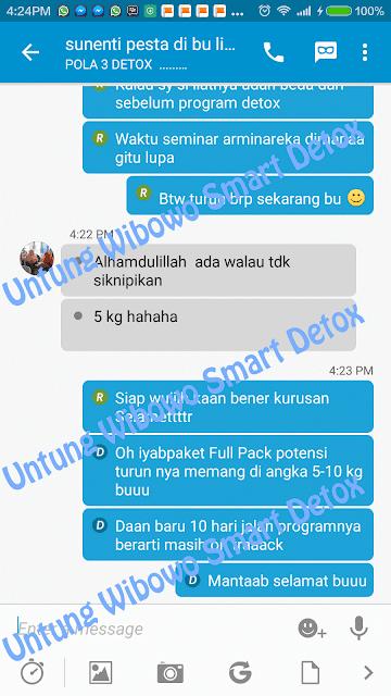 Jual Smart Detox Di Manado