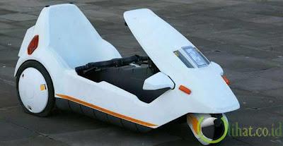 Sinclair C5 1985