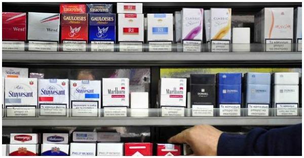 Έρχονται Νέες Αυξήσεις – «Φωτιά» στα Τσιγάρα! Από Πότε θα Ισχύουν