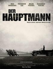 pelicula El Capitán (Der Hauptmann) (2017)