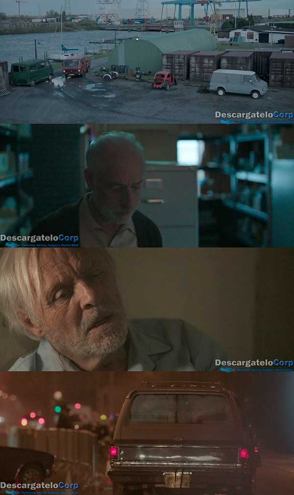 Kidnapping Mr Heineken HD 1080p Latino