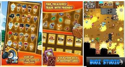 Pocket Mine 2 Mod Apk (Money + Ads Free)