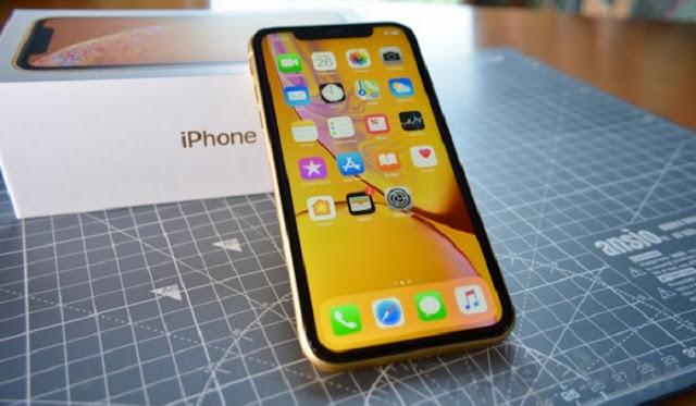 Apple Mulai Serius Bikin Chip Modem Sendiri, Pasang di iPhone?