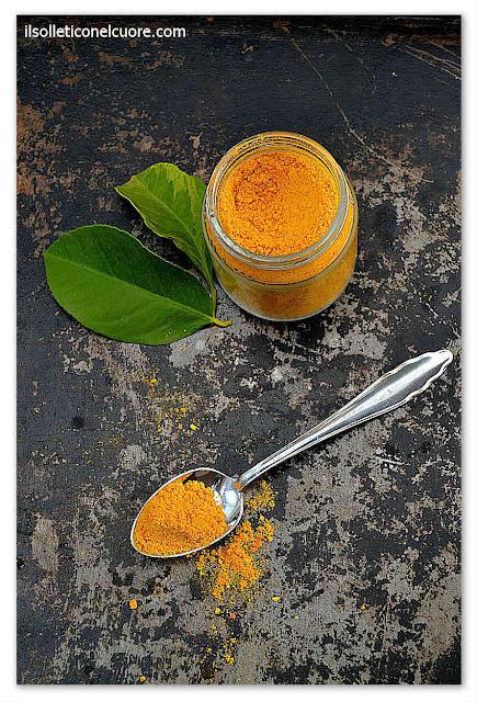 essiccare-bucce-arancia