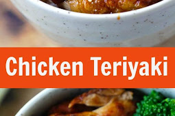 Best Chicken Teriyaki