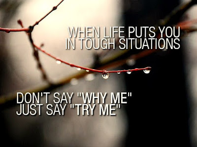 Challenging Quotes