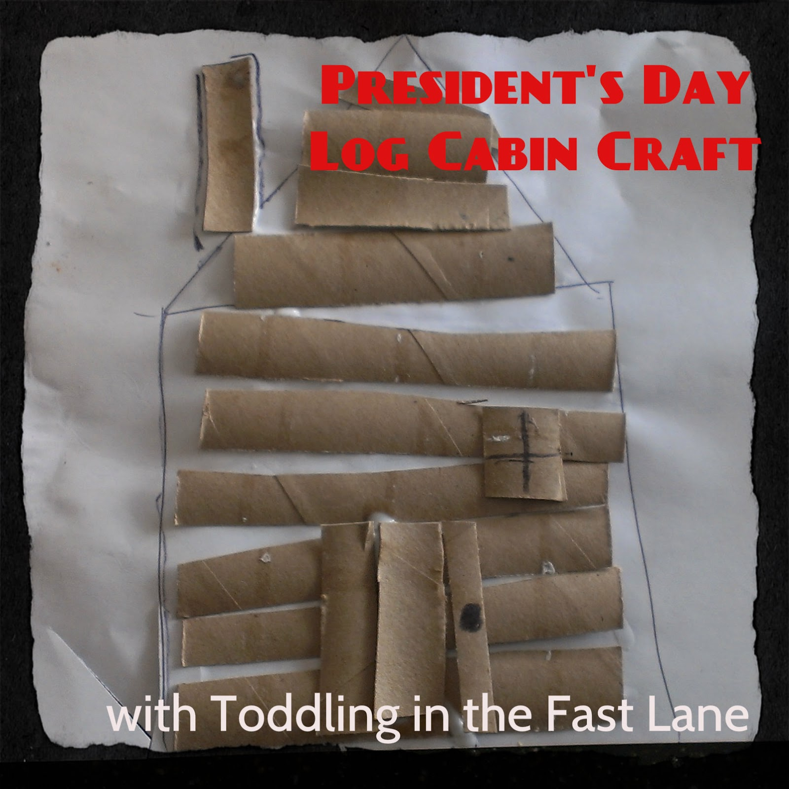 Toddling In The Fast Lane President S Day Playdate