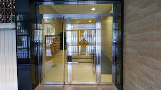 Cerramientos de aluminio y pvc en Santander