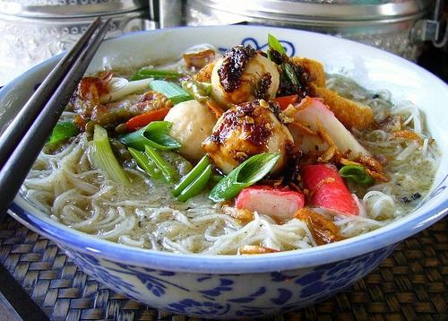 resepi bihun  goreng copd blog Resepi Bihun Goreng Terengganu Enak dan Mudah