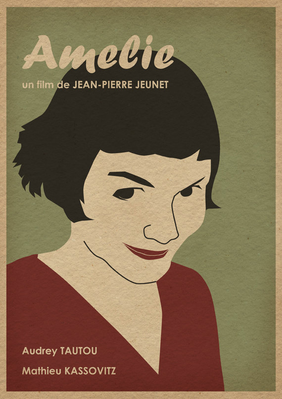 Quirky And Wonderful Movies Whose Posters Have Been Re Imagined