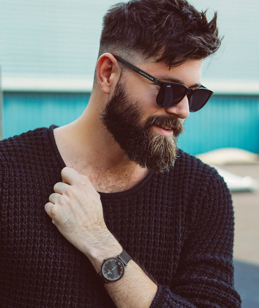 Image result for full beard