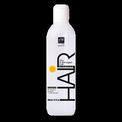 FM w09 Shampoo für Trockenes und Strapaziertes Haar