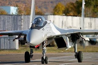 Pembelian Su-35 Oleh Indonesia