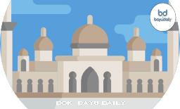 Masjid di Bali