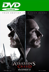 Assassin's Creed (2016) DVDRip