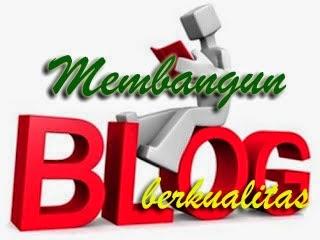 blog berkualitas