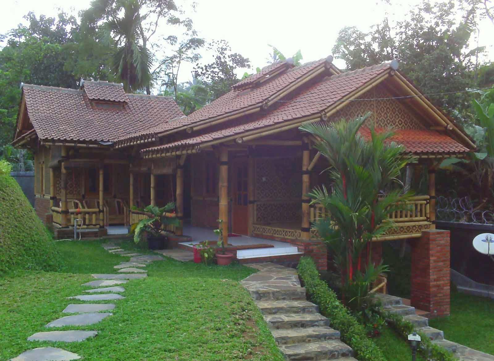 GambarRumahDot Rumah Minimalis Dan Antik