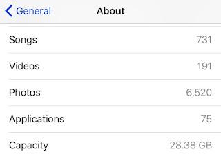Cara Merubah aplikasi 32 bit ke 64 bit di iOS 10.3