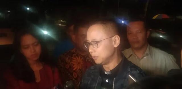 BPN Tidak Gentar Menteri Dan Sebagian Kepala Daerah Dukung Jokowi