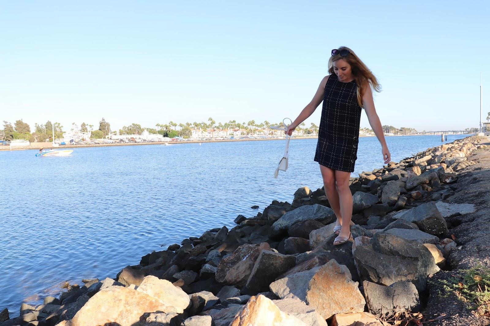 Long Beach park