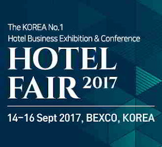 Hotel Fair Korea 2017