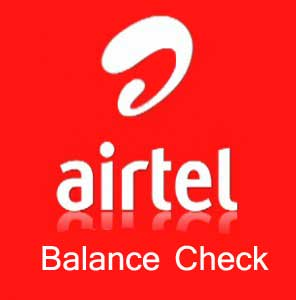 Check Your Friend/Enemy's Balance Trick For Airtel Users